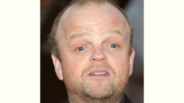 Toby Jones Age and Birthday