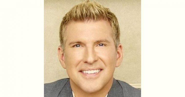Todd Chrisley Age and Birthday
