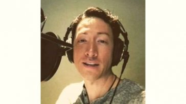 Todd Haberkorn Age and Birthday