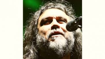 Tom Araya Age and Birthday