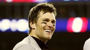 Tom Brady Age and Birthday 3