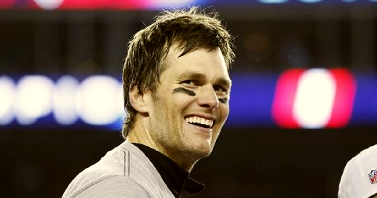 Tom Brady Age and Birthday