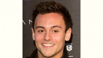 Tom Daley Age and Birthday