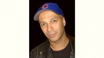Tom Morello Age and Birthday