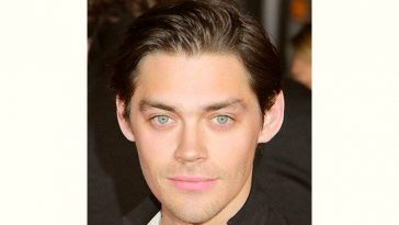 Tom Payne Age and Birthday