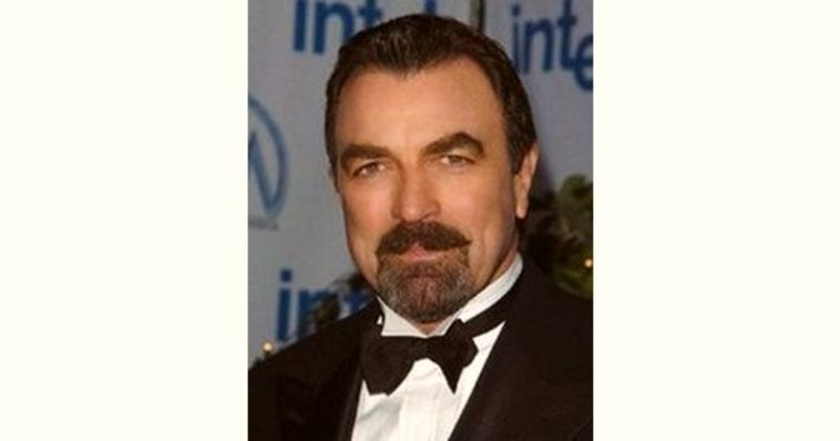 Tom Selleck Age and Birthday