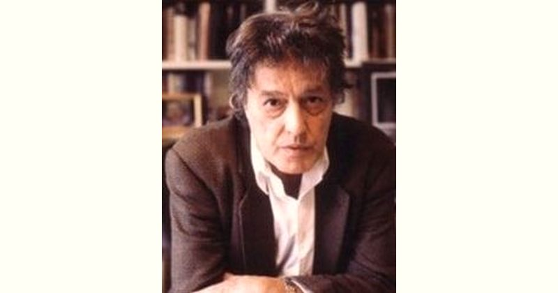 Tom Stoppard Age and Birthday