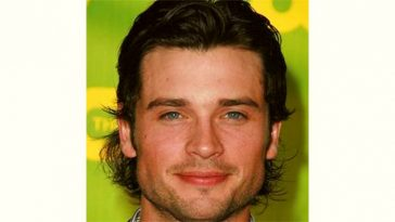 Tom Welling Age and Birthday