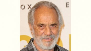 Tommy Chong Age and Birthday