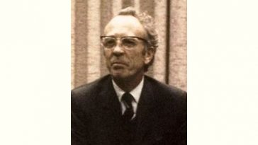 Tommy Douglas Age and Birthday