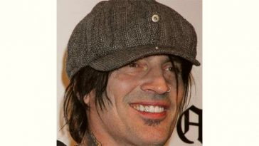 Tommy Lee Age and Birthday
