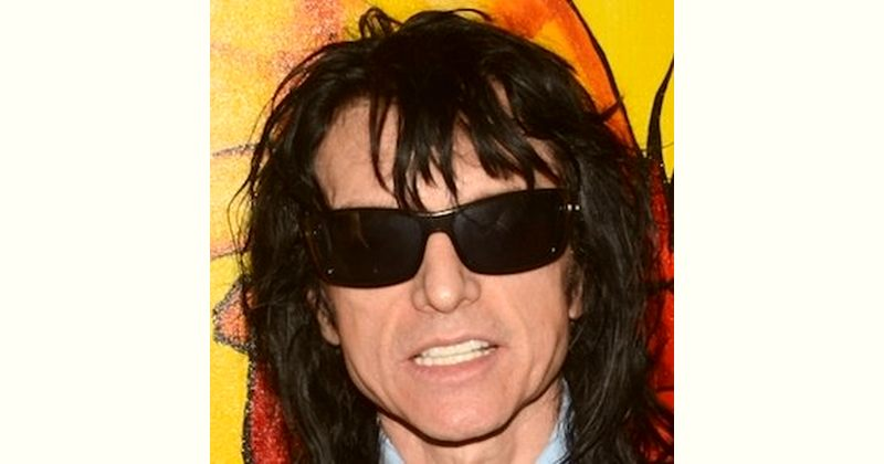Tommy Wiseau Age and Birthday