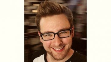 Tomska Age and Birthday
