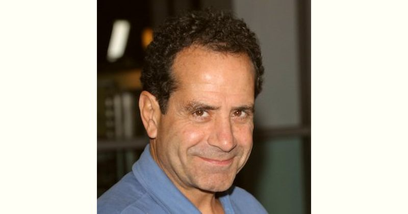 Tony Shalhoub Age and Birthday
