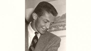 Tony Trabert Age and Birthday