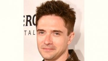 Topher Grace Age and Birthday