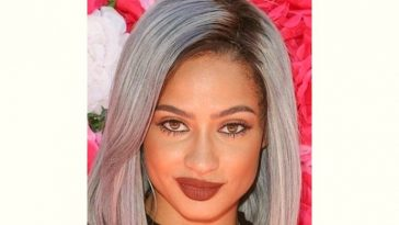 Tori Hughes Age and Birthday