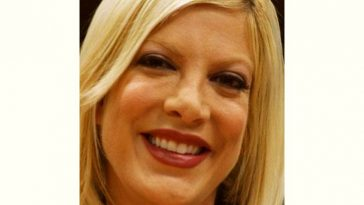 Tori Spelling Age and Birthday