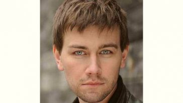 Torrance Coombs Age and Birthday