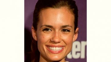Torrey Devitto Age and Birthday