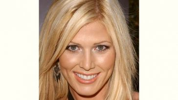 Torrie Wilson Age and Birthday