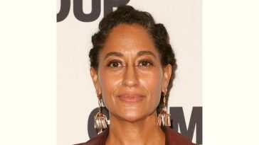 Tracee Ross Age and Birthday