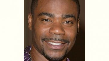 Tracy Morgan Age and Birthday