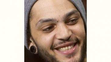 Travie Mccoy Age and Birthday