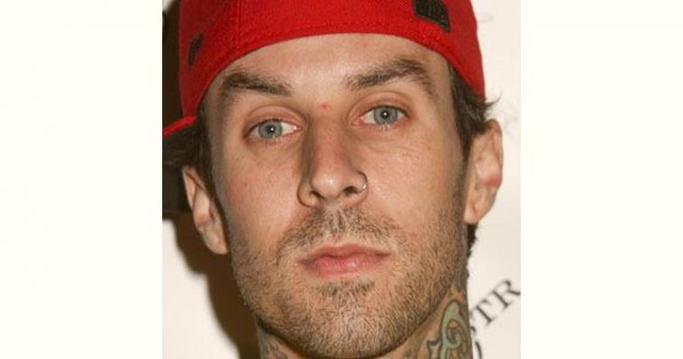Travis Barker Age and Birthday