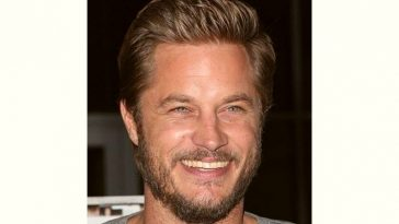 Travis Fimmel Age and Birthday