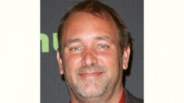 Trey Parker Age and Birthday