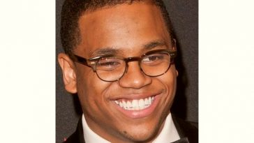 Tristan Wilds Age and Birthday