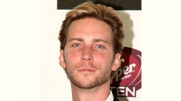 Troy Baker Age and Birthday