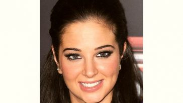 Tulisa Contostavlos Age and Birthday
