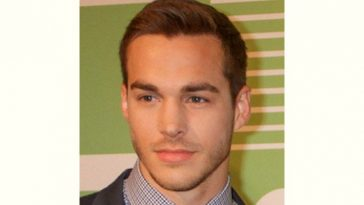 Tvactor Chris Wood Age and Birthday