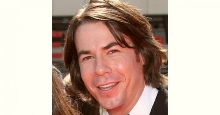 Tvactor Jerry Trainor Age and Birthday