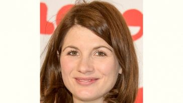 Tvactress Jodie Whittaker Age and Birthday