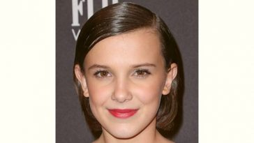 Tvactress Millie Brown Age and Birthday