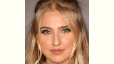 Tvactress Veronica Dunne Age and Birthday
