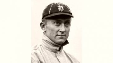 Ty Cobb Age and Birthday