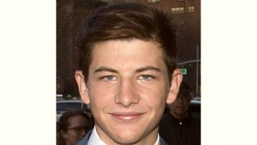 Tye Sheridan Age and Birthday