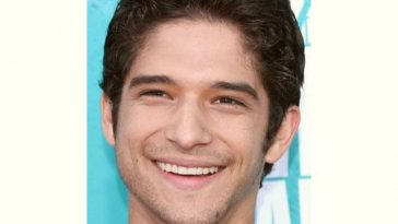 Tyler Posey Age and Birthday