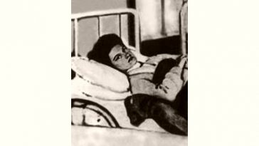 Typhoid Mary Age and Birthday