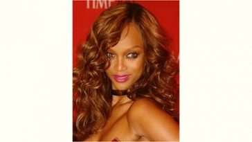 Tyra Banks Age and Birthday
