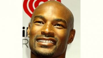 Tyson Beckford Age and Birthday