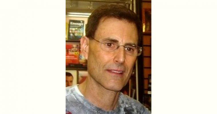 Uri Geller Age and Birthday
