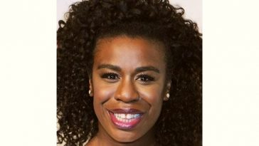 Uzo Aduba Age and Birthday