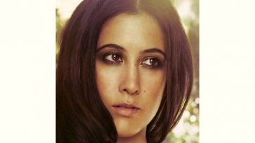 Vanessa Carlton Age and Birthday