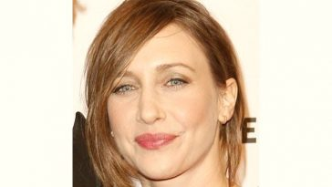 Vera Farmiga Age and Birthday