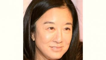Vera Wang Age and Birthday